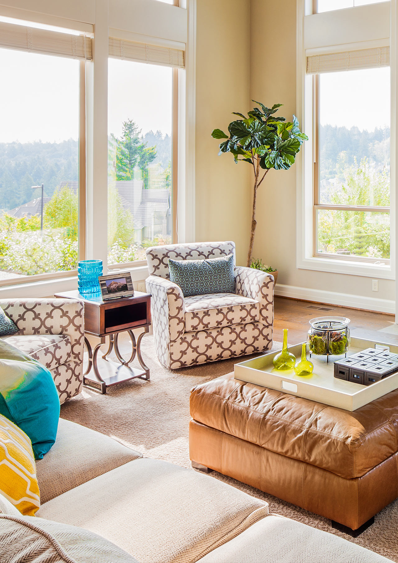 The Perfect Interior Can Change Staging Makes Your Home